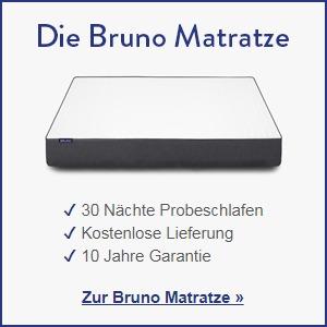 Zur Bruno Matratze